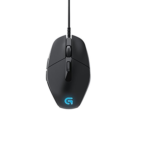 Il mouse da gaming Logitech G302 Daedalus Prime