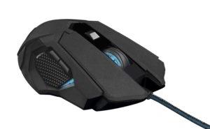 Mouse da gaming economico Trust GXT 158 per mancini
