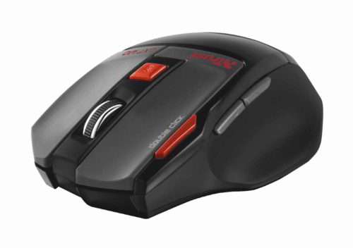 Mouse da gaming GXT 120 Trust