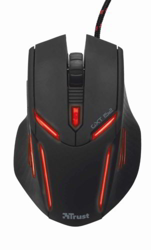 Mouse gaming Trust GTX 152