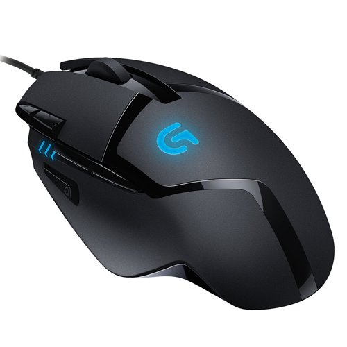 Mouse Logitech G402 Hyperion Fury