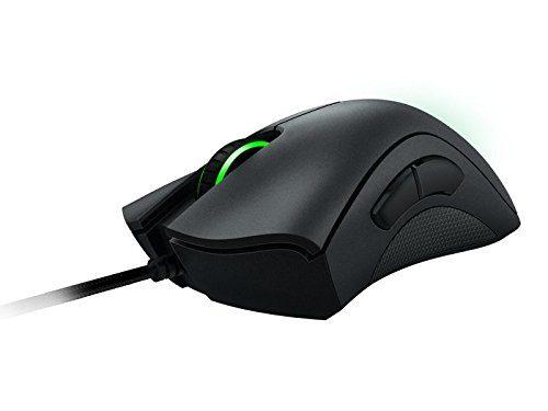 Il mouse da gaming Razer DeathAdder Chroma