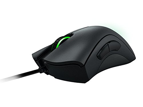 Il mouse da gaming Razer DeathAdder Chroma