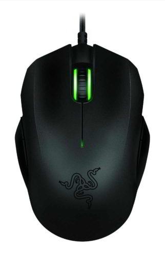 Razer Orochi ottimo mouse da gaming per fingertip grip