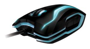 mouse da gioco razer tron