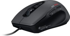 mouse gaming roccat kone pure ottico