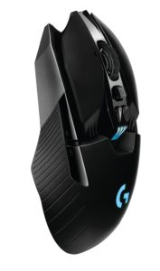 g900 chaos spectrum miglior mouse wireless