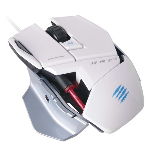 mouse da gaming rat 3 madcatz