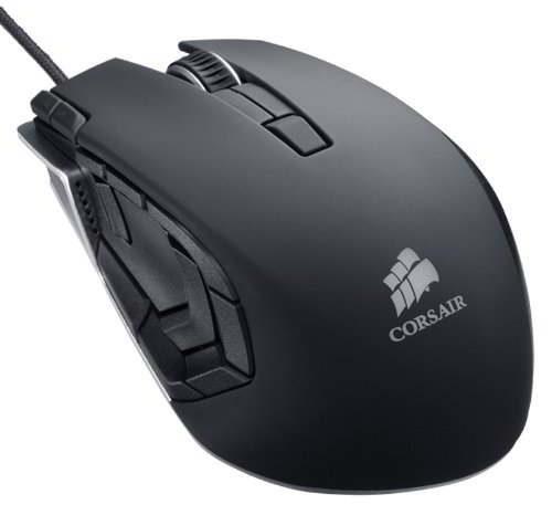 mouse da gioco corsair m95 vengeance