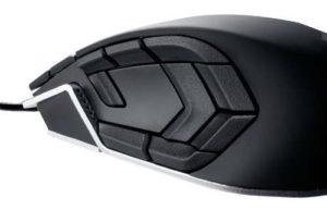 profilo del mouse m95 vengeance