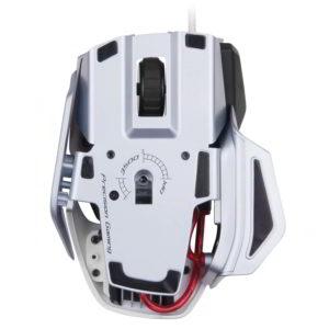 laser del mouse r.a.t. 3