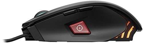 Corsair M65 PRO RGB: recensione e opinioni - MouseDaGaming com